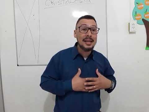 Cristologia-aula 1 V.Palmares https://t.co/Kd6lqDDhyB https://t.co/FbyzMyx7PK