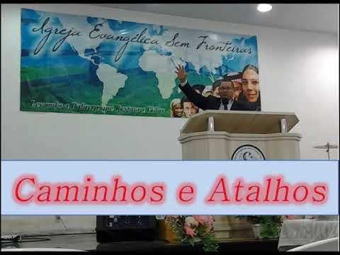 Pregação Caminhos e atalhos (Áudio) – Pastor Flávio Neres # 72 Canal NovoCaminho https://t.co/0JcDwpFu8D https://t.co/utaDMbRYQ3