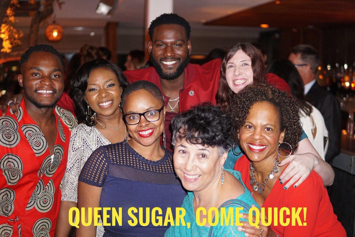 #QueenSugar   #GimmeSugar #ComeQuick #Please #Season4 🙏🏾❤ https://t.co/NFshN1L4QW