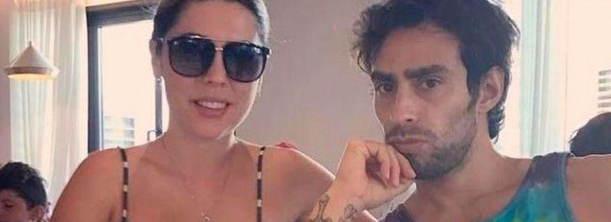 RT @Fotechcl: Denuncian a Jorge Valdivia y Daniela Aránguiz por agresión en exclusivohotel https://t.co/HD8HcAR4SM https://t.co/8tcDvpZMPl