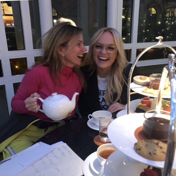 Tea for 2 ☕️???????? https://t.co/6cT9mOYazl