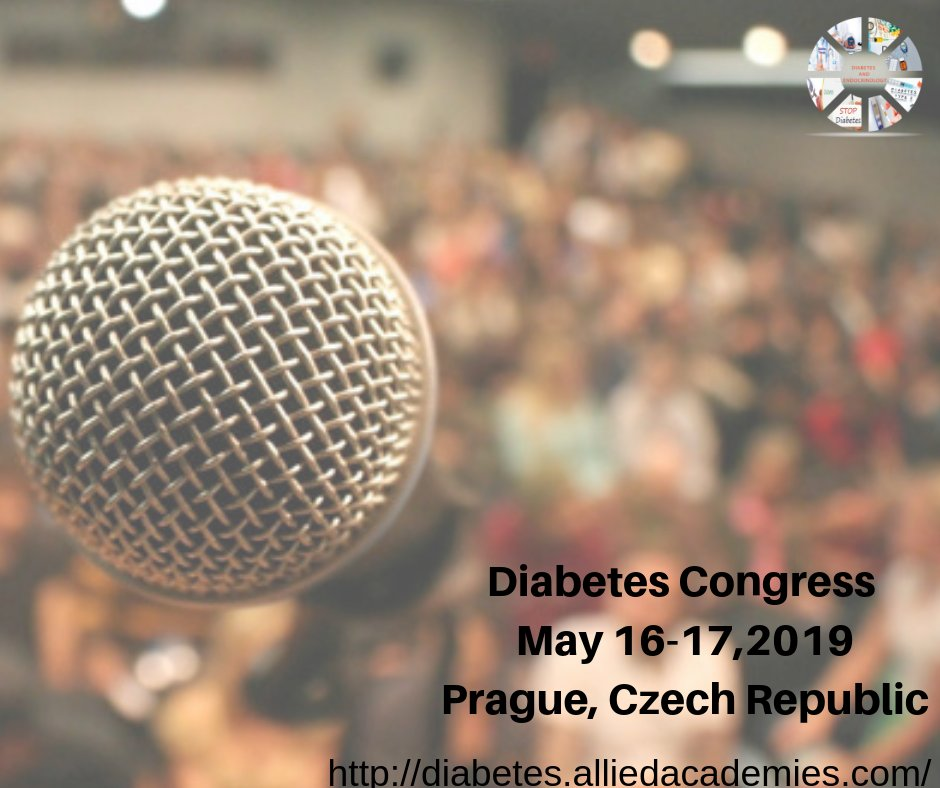 test Twitter Media - Listen to the experts and present your research work at Diabetes Congress 2019.  To submit an abstract: https://t.co/C2psYh7Aq4  #health #healthcare #sustainability #Prague #research #CzechRepublic #conference #diabetes https://t.co/odXLpEaWXo