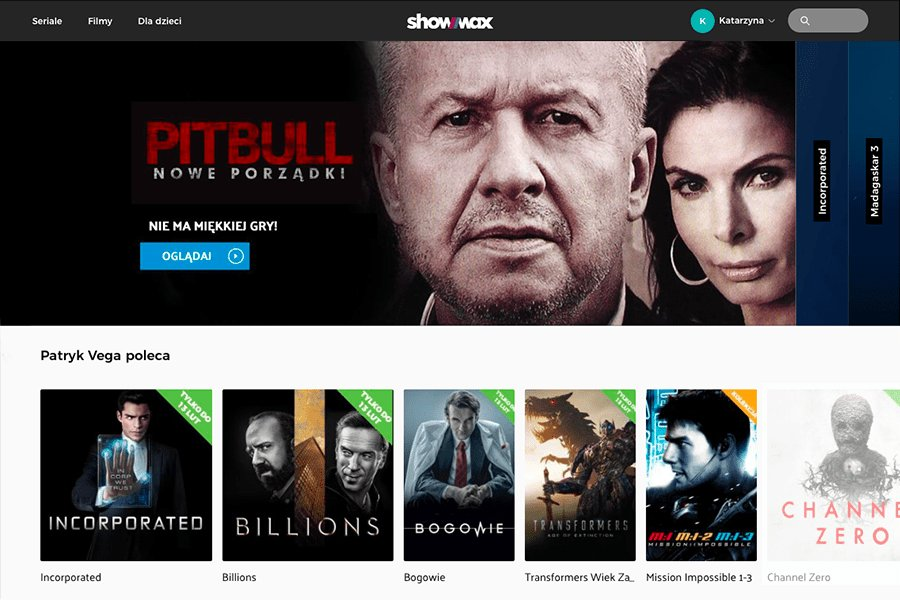 test Twitter Media - TVP sets sights on ShowMax https://t.co/rFdufajS5d #Business https://t.co/7RWiiBfoqJ