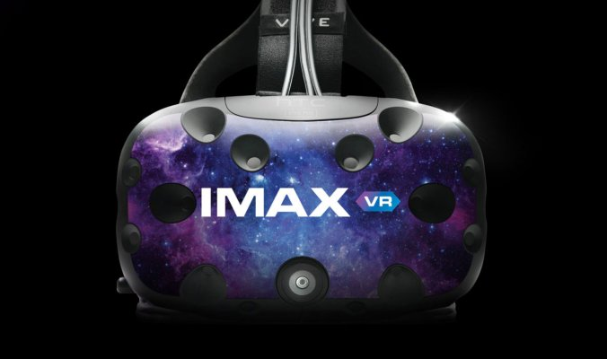 test Twitter Media - IMAX pulls the plug on its dream of VR arcades https://t.co/eUl2YyP6FC #Business #Technology https://t.co/CbcJBZtlcj