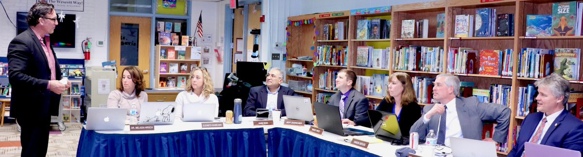 test Twitter Media - Thank You! At the Dec. 13 Board meeting, Dr. Nate Carter presented D. 30 (Sup. Dr. Wegley) with a donation for the All Abilities Playground at new Maple School, on behalf of the Lew Blond Run. #d30learns https://t.co/5ey6FnaVjn https://t.co/06TD5T7i2u https://t.co/5PzEm34XeI