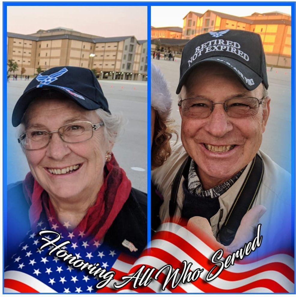 Retirees: Sue and BobHiggins https://t.co/OA8Sik4x7O https://t.co/trl9oyVRx9