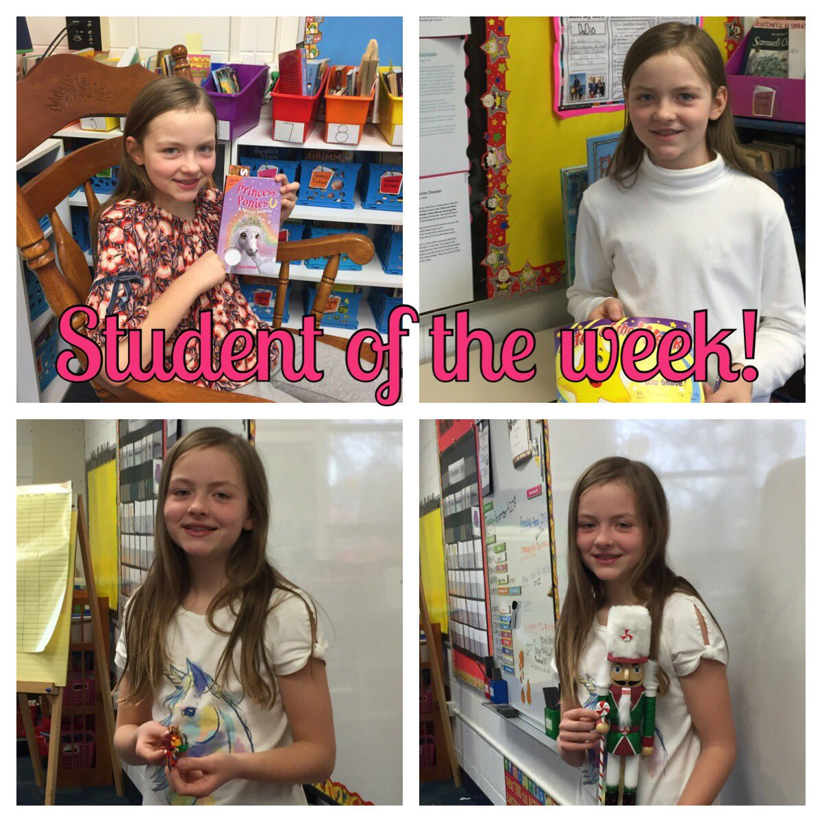 test Twitter Media - Student of the week! #d30learns https://t.co/v3VyaHbkQS