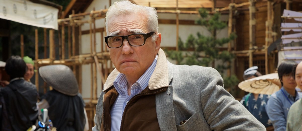 "RT @mrRuimy: Martin Scorsese Blames Rotten Tomatoes For The ""Devaluation of Cinema"" https://t.co/an7f5UDwBW https://t.co/lmxgh1BuTb"
