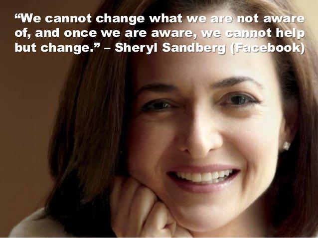 Sheryl Sandberg.- (COO of Facebook) Women Leaders #quote https://t.co/jPfG2TdWTM https://t.co/OAGABPqh5Q