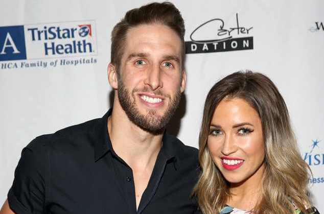 """It's """"upsetting"""" for Kaitlyn Bristowe to hear about the Shawn Booth dating rumors."""