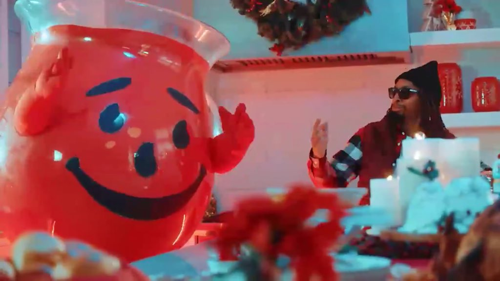 """RT @killerspecialk: @koolaid @LilJon You: """"Infinity War is the most ambitious crossover event in history.""""  Me: https://t.co/FmOaojdSth"""