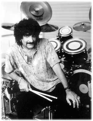 Happy 72nd Birthday To Carmine Appice - Blue Murder, King Kobra, Ozzy Osbourne, Rod Stewart And More.