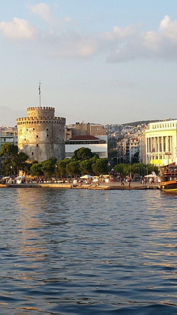 RT @giannis2221963: Thessaloniki, Macedonia, Greece https://t.co/XJCkxtBuPd