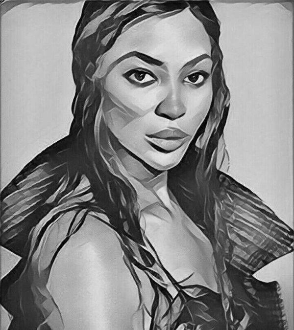 RT @ModsOfDiversity: @NaomiCampbell   Drawing by one of supporters Henry whose a huge fan of Queen Naomi https://t.co/1JTcbIchRY