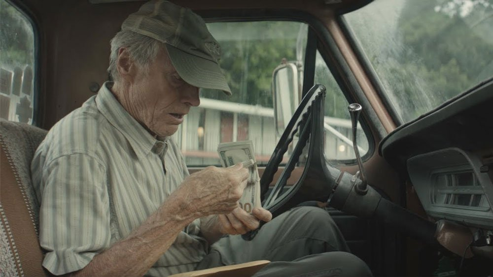 TheMule is heading for a $17 million debut. Read our review of Clint Eastwood's latest