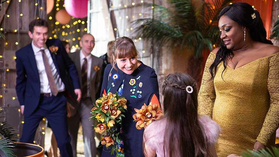 Emmerdale CHRISTMAS spoilers: will Jessie's SURPRISE wedding go