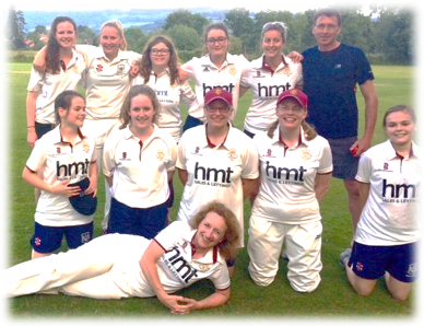 test Twitter Media - The @cdca_women  hard ball league is a great way for Cotswold Clubs to play hard ball cricket locally.  Completing the Hard Ball League double in 2018 were @CharltonKingsCC! To register your interest, please contact Louise Findlay-Wilson on louise@energypr.co.uk https://t.co/NvRLN1EEDw
