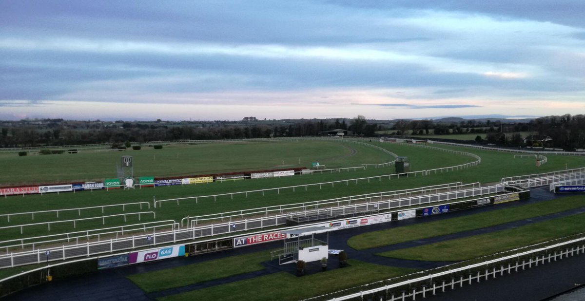 test Twitter Media - Lovely crisp morning in @NavanRacecourse  First race off at 12pm. #ComeRacing https://t.co/LVdSY02cI7