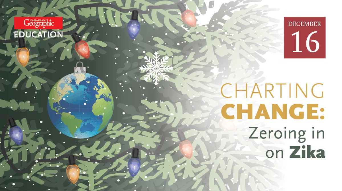test Twitter Media - We're counting down to the New Year with highlights from our 2018 #educational resources! Learn about what's being done to fight the Zika virus with this blog & activity: https://t.co/zwj7IfEh83 @IDRC_CRDI  #Zika #ChartingChange https://t.co/VD7PKCj3vC