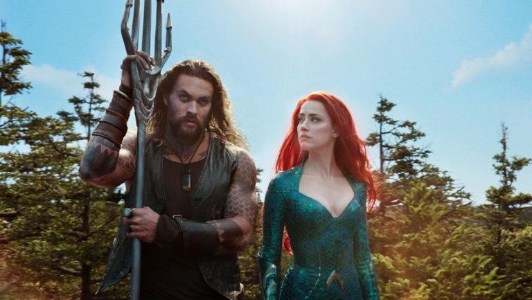 Box Office: Aquaman laps past $260M overseas