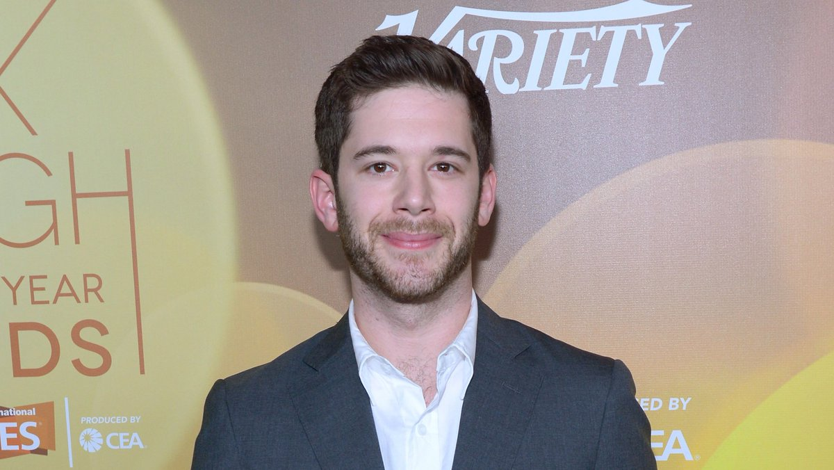 Colin Kroll, co-founder of Vine and HQ Trivia, dies at 35
