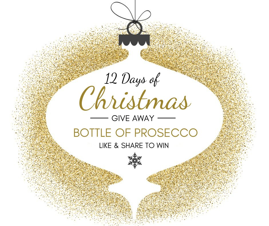test Twitter Media - On the sixth day of Christmas…. we're giving you the chance to win a Bottle of Prosecco!✨  HOW TO ENTER: 1. Like this post & page 2. Share this post  Ends 23.59 GMT today, and the winner will be announced on this post tomorrow. (Also running on Facebook) https://t.co/aO3aUJP6F4