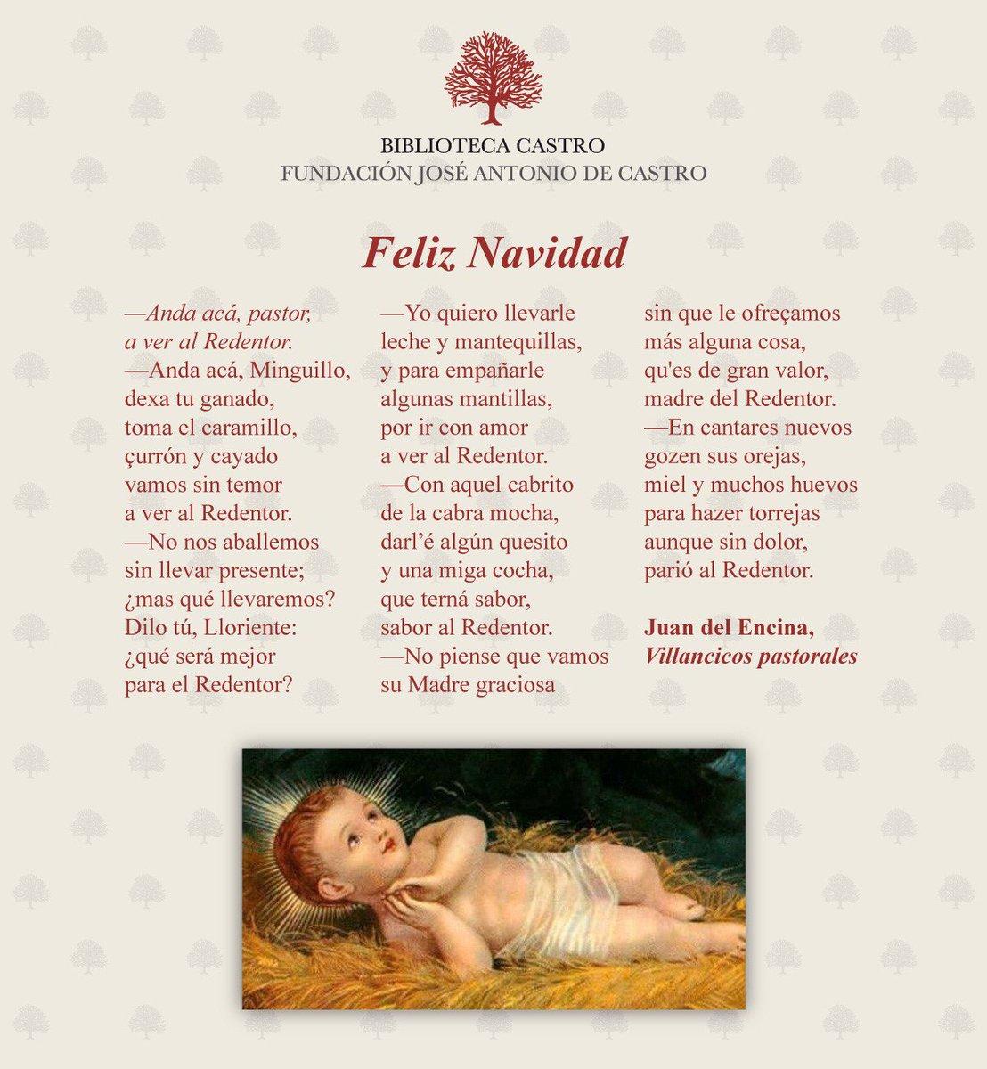test Twitter Media - Desde la Biblioteca Castro, os deseamos una Feliz Navidad. https://t.co/21YMwu2zDv