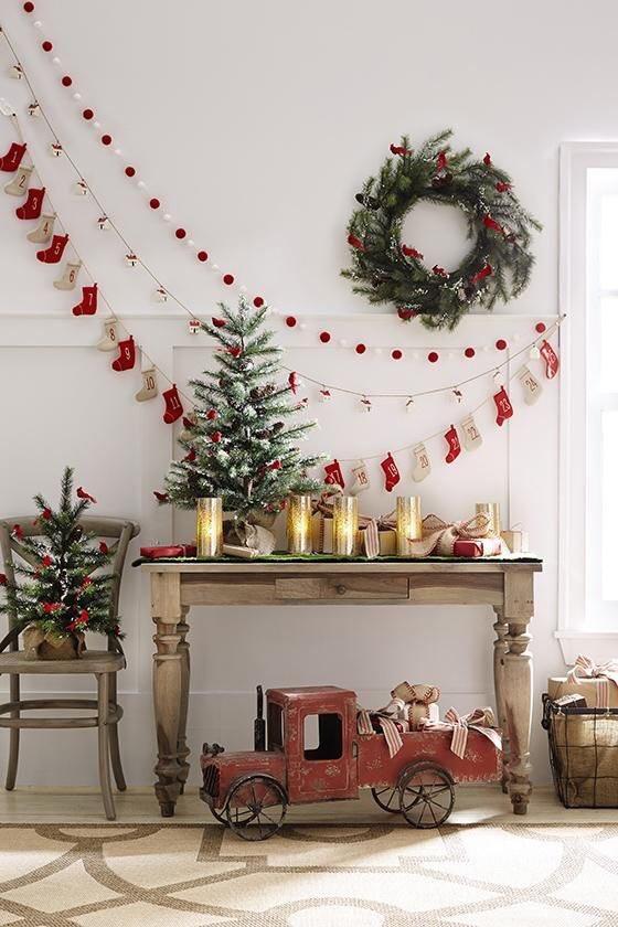 test Twitter Media - Vanaf vandaag elke dag een sfeervol kerstinterieur. Groen, wit en rood, de ultieme kerstkleuren. Kaarsen, slingers en kerstgroen zorgen voor de beleving. Versier je sidetable: #interieur #kerst   Foto: https://t.co/piQdxs1caM https://t.co/khdfHRLu7t