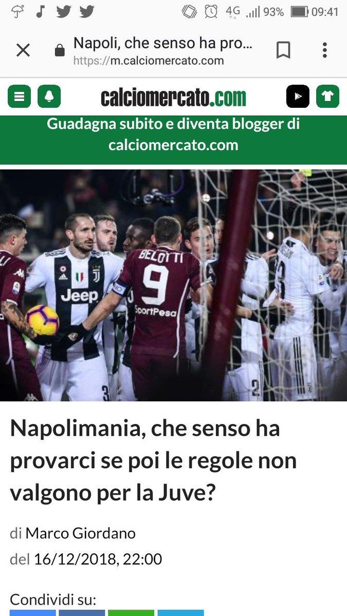 #TorinoJuventus