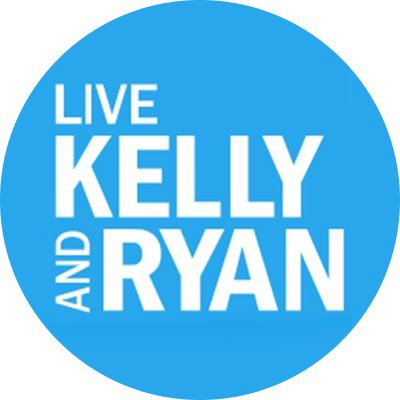 About to go live!! Tune in to @LiveKellyRyan! I'm co-hosting with @KellyRipa and performing Let You Love Me! ❤️❤️❤️ https://t.co/ECUOFwuoRO