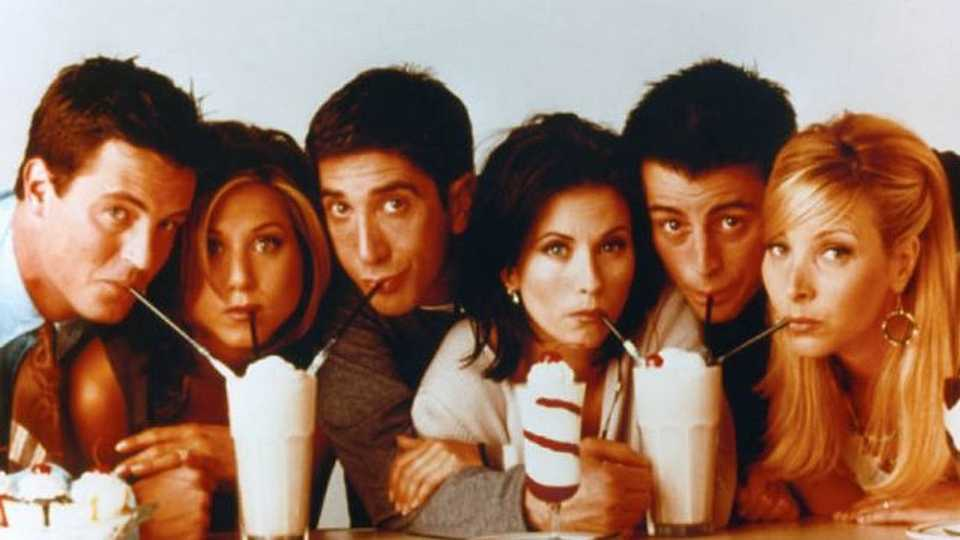 FriendsFest: These are the 9 most chilling fan theories about our FAVE TV Friends