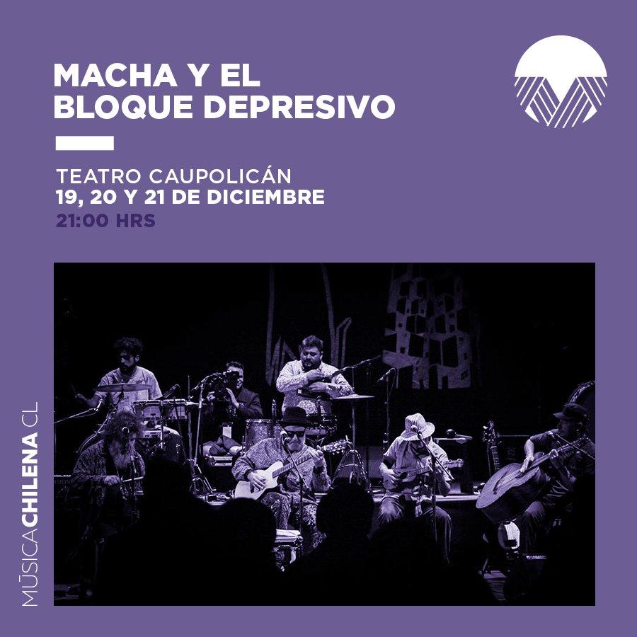 test Twitter Media - Actualiza tu agenda semanal con los conciertos que se vienen en #MúsicaChilenaCL: https://t.co/CpKR0YA3XL  😉. https://t.co/DUCq4eKSiM