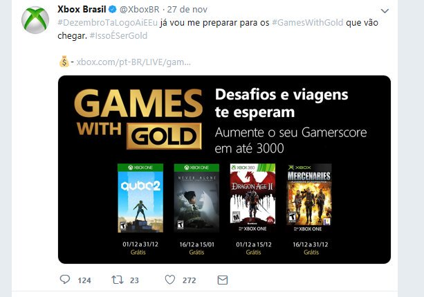 test Twitter Media - @XboxP3 Where is the respect for the Xbox consumer when they announce the game Dragon age 2 in the GWG of December in Brazil and in place deliver the game The Maw, totally disappointed with the Xbox 👎  @Xbox @XboxSupport @XboxBR @brunolobomotta @MicrosoftBr @MicrosoftAjuda https://t.co/Vv1QuYRqE8