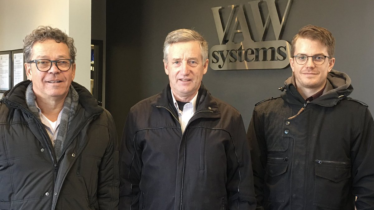 test Twitter Media - A big thank you to Dan and Jason Siriens from @VAWSystems for giving me a tour of their Winnipeg factory ventilation systems. #mbpoli https://t.co/UyCkY3M4ik