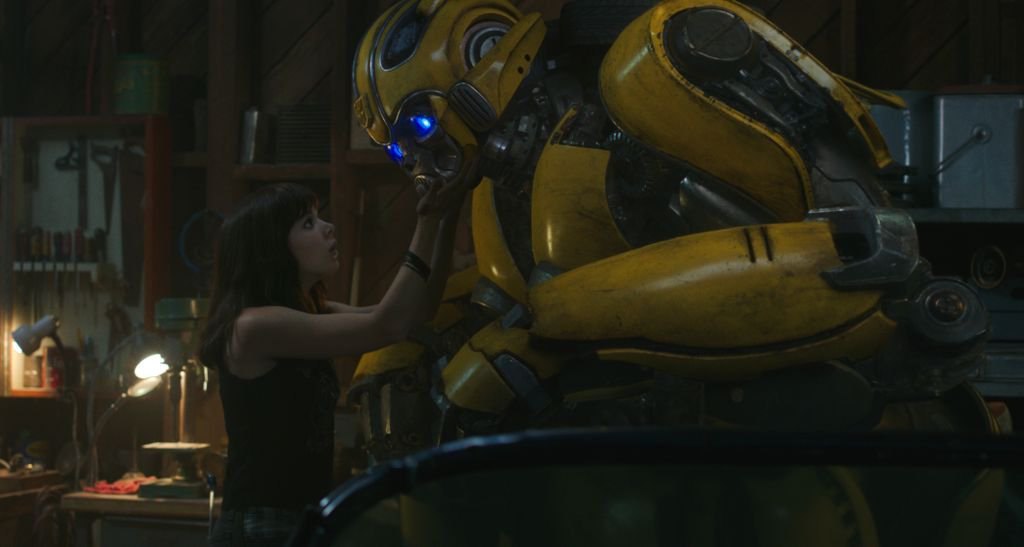 test Twitter Media - The driver doesn't pick the car. The car picks the driver. This Friday, experience #Bumblebee in #DBOX! Buy your tickets NOW  ⬇️  https://t.co/3XgtECyg2j https://t.co/EcPOlTZJa1