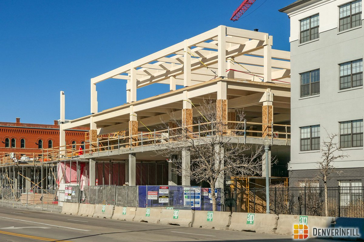 test Twitter Media - Look at the beautiful cross laminated timber beams going up at our Platte Fifteen project, by @ozarchitecture . We provided Xcel EDA services and energy code compliance documentation.  #woodisgood https://t.co/CBplOX6CmI https://t.co/N2cEPaf2Xn