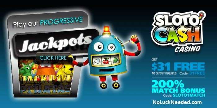 test Twitter Media - SlotoCash Casino $31 Free Chip for New Players and New 125% ALL GAMES Bonus + 50 Spins https://t.co/FwLv33XNYc  Top #Bitcoin and #Litecoin Casino est 2007 https://t.co/xs8bu2mhZr