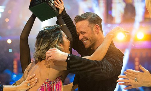 Strictly's Karen Clifton heads to America for first Christmas since Kevin Clifton split: