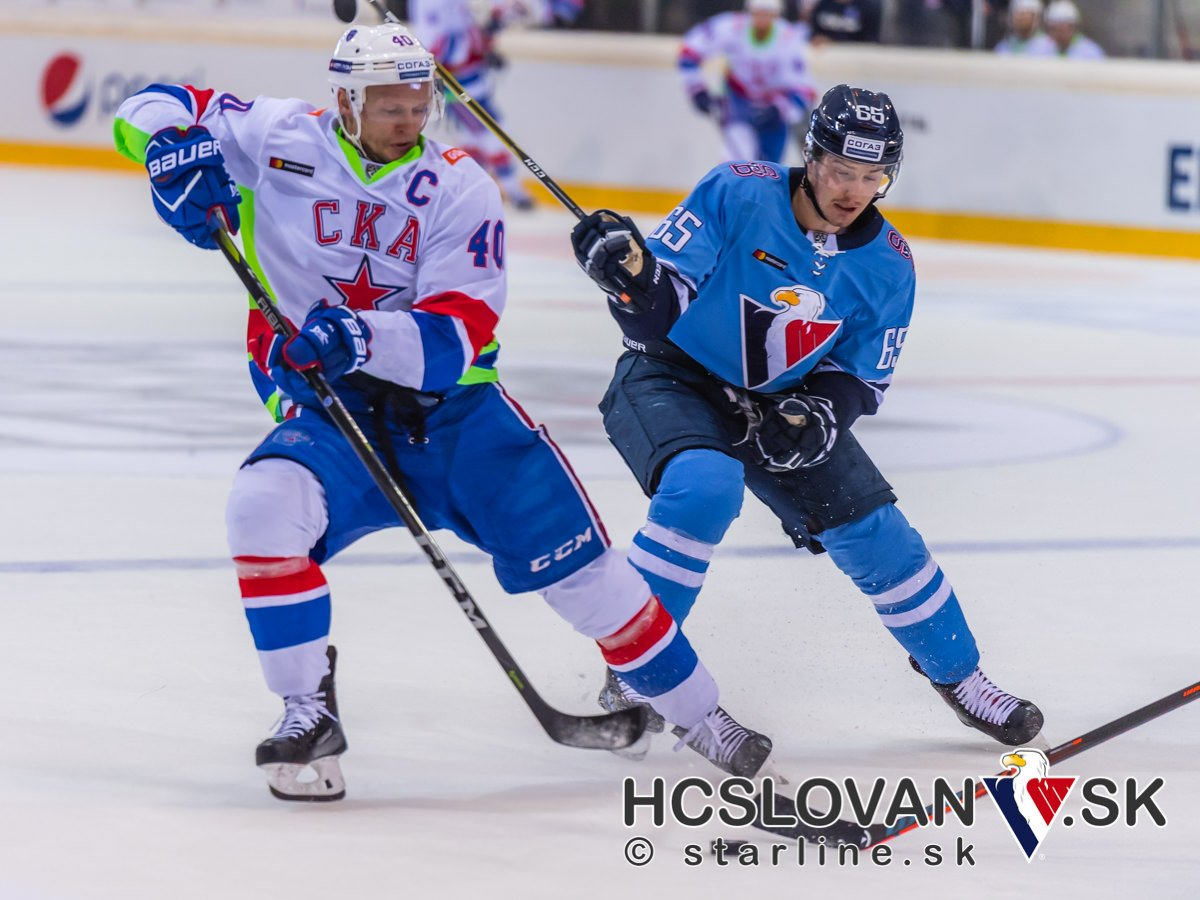 Game day! #hcslovan begin a two-game post association break at @hcska. Face off time today at 5:30 PM CET. https://t.co/fNNJ8bqLB5