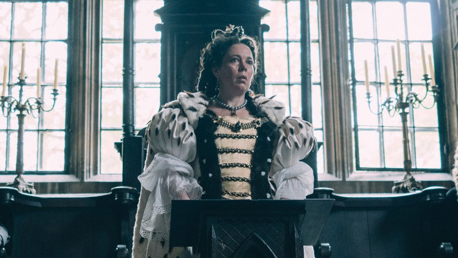 'The Favourite' leads nominations for London Critics' Circle Awards