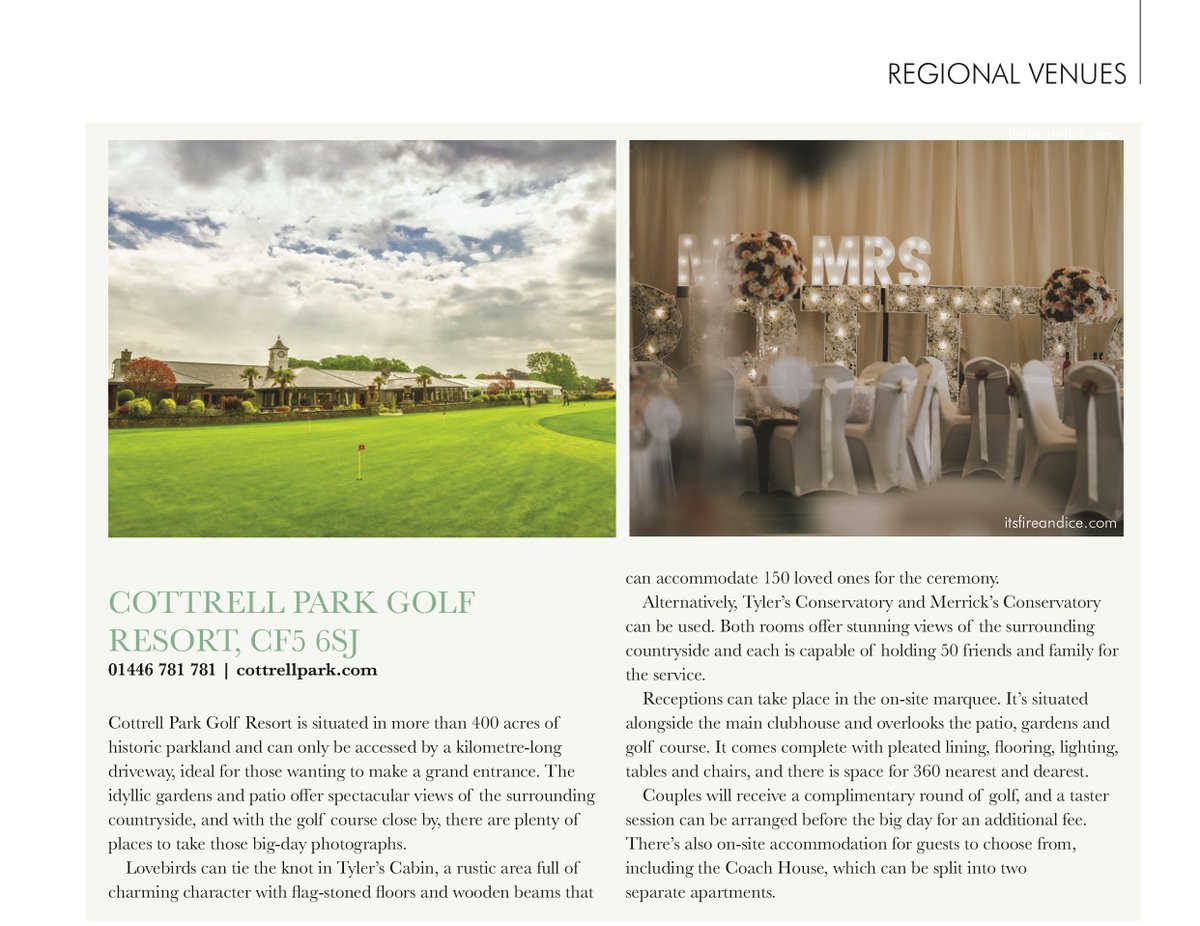 test Twitter Media - Take a look at our feature in Your South Wales Wedding magazine!  . . https://t.co/GWLes7zyyL #weddings #celebrate #marquee #mrandmrs https://t.co/T3yFHw5bht