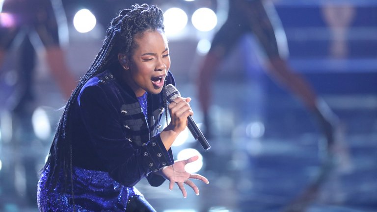 TV ratings: TheVoice inches up ahead of finale