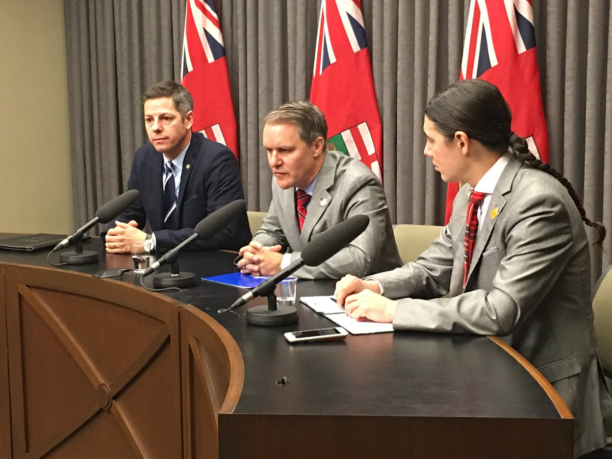 test Twitter Media - Illicit drug use destroy families, hurt communities and cross all jurisdictions. That's why @Mayor_Bowman @DrRobbieO and I have announced a task force that will look for ways all three levels of government can work together to address problem. #mbpoli  https://t.co/80wQK1A2xk https://t.co/qEYDPrdERj