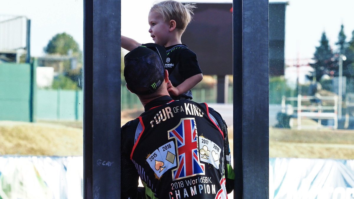 test Twitter Media - Check all the unseen images from the day that @jonathanrea became world champion 🏆  📹 VIDEO | #WorldSBK https://t.co/EcSBtvsKmL https://t.co/DL91s68R5K