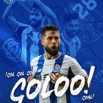 GGOLOOOO!!!!! #FCPorto https://t.co/rB6CNdIraG