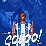 GGGGOOOLOOO!!!!!! #FCPorto https://t.co/aqsyTbxR7B
