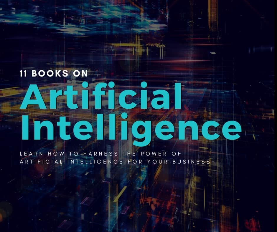 "test Twitter Media - ""Let these books guide you through all you need to know about current technological advancements, theoretical capabilities of future machines, practical applications of AI that will benefit you, and inquiry about life with AI"" https://t.co/s4qIHJepF1 #AI #ArtificialIntelligence https://t.co/UC2ta9MZvQ"