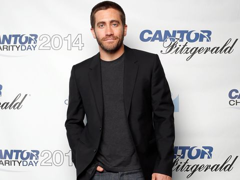 Happy birthday to the amazing actor,Jake Gyllenhaal,he turns 38 years today