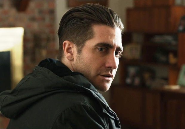 Happy birthday to the great and talented Jake Gyllenhaal.