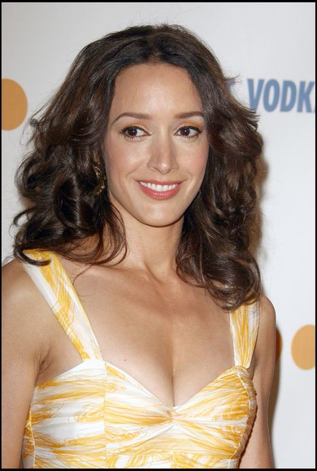 Happy Birthday dear Jennifer Beals!